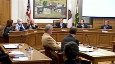 Monterey May Ban Medical Marijuana Clinics