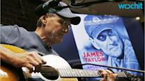 James Taylor Premieres New Red Sox Song at Fenway