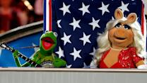 Kermit and Miss Piggy announce split
