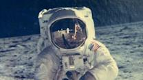 Moon dust and lunar memorabilia for sale
