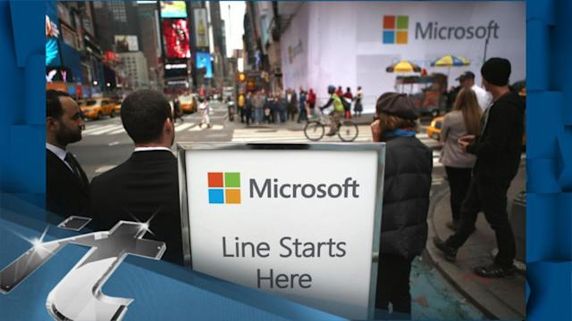 Tech Companies News Byte: Microsoft Reseller Rips Company's 'insane' Strategy for Selling the Surface