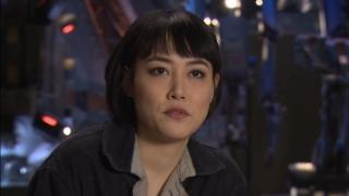 Pacific Rim: Rinko Kikuchi On Why She Wanted To Be A Part Of This Film