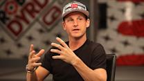 Rob Dyrdek: I spent $1.8 million on my movie and only made $17