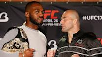 Why Jones vs Teixeira will be a 'fun fight'