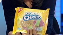 Oreo's Newest Summer Flavor
