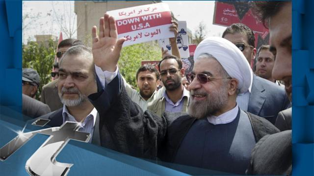 Iran Breaking News: Incoming Iranian Leader Calls Israeli Occupation 'a Sore'