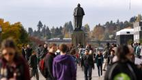 The Government Profits from Student Loans and That's Wrong: Aaron Smith