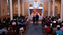 Virtual Audience With Pope Francis Before His Trip to the United States