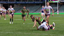 Bunker controversy denies Burgess