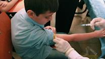 Loophole in vaccine law could endanger children