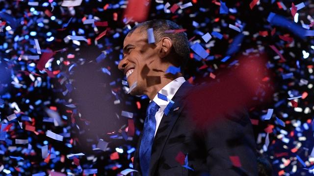 11/07: Obama wins re-election; Nor'easter bears down on Sandy-ravaged shores