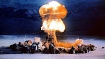 War Games: The doomsday that was just a dud