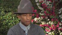Will Pharrell Williams Wear His Infamous Hat To The Oscars?