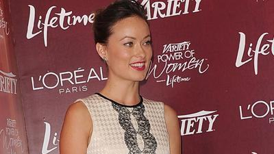 Olivia Wilde: Being Honored At The 3rd Annual Variety's Power Of Women Event Is 'Extraordinary'