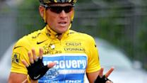 Geraldo: Armstrong doping scandal 'a tragedy'