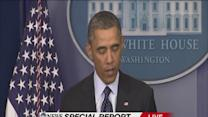 President Obama, Congressional Leaders Fail to Avert Sequester Cuts