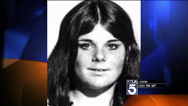 Police Search Backyard of Home Linked to Cold Case Disappearance