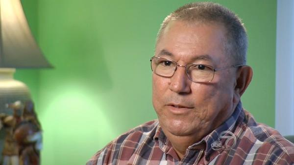 Bell scandal: Lone councilman speaks out