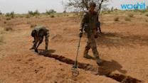 Assailants Attack UN Convoy, Kill 2, Wound 1 Near Gao in North Mali