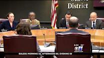 DISD School Board Battle Heads To Court