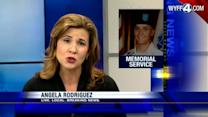 Upstate Soldier Honored, Laid To Rest
