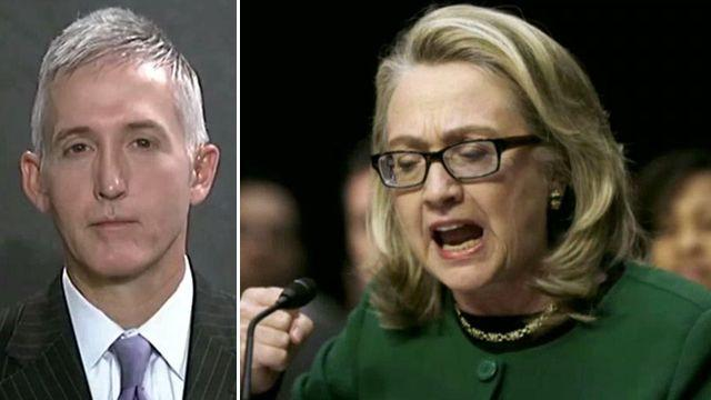 Did Benghazi probe let State Dept. official off hook?
