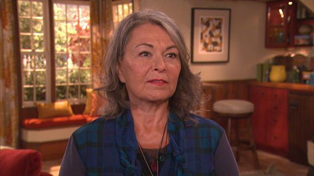ET NOW: Roseanne Returns To TV, Olivia Returns To Stage