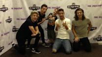 One Direction Learn to 'Whip/Nae Nae' from Adorable Kid