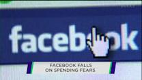 Facebook fumbles; Hershey's sour outlook; SodaStream shares slide