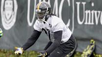 Can Blount, Bell bring balance to Steelers offense?