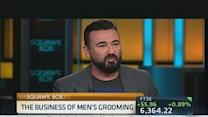 The Great Gatsby Effect on Men's Grooming