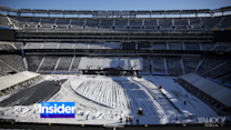 Will New York's Weather Affect the Super Bowl?