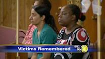 Remember the lives of two Valley nurses