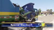 Union fights approval of Fresno garbage privatization