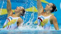 Top mysteries of synchronized swimming