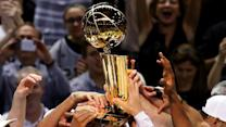 Who will win the NBA title?