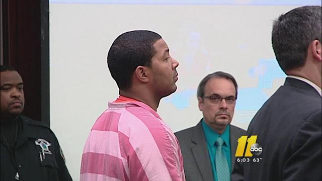 Bond stays at $3.5 million for accused robber