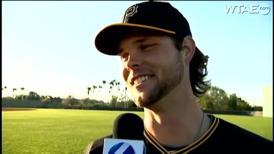 Pirates spring training: Say ch-ch-cheese
