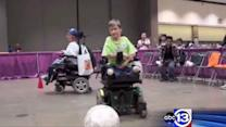 Abilities Expo coming to Reliant Center