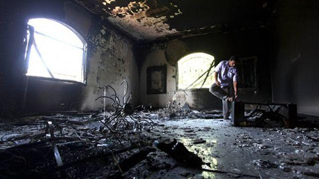Special ops vets seek answers on Benghazi terror attack