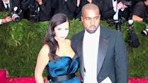 Both Royal Couple and Kimye Are Racing For Baby No. 2