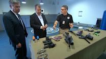 U.S. Customs and Border Patrol Test Body Cams After Complaints