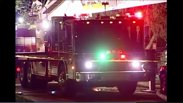 Victims of Chicago Heights fire identified
