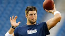 Tim Tebow to Sign With Philadelphia Eagles