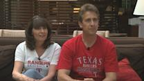 Meet The Parents: Joey Gallo's Parents Talk About Son's Big MLB Debut