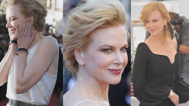 Nicole Kidman-Best Dresses At Cannes Film Festival 2013