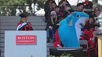 The Funniest Commencement Speeches of 2015