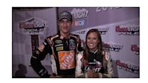 Out Front with Miss Coors Light: Ford EcoBoost 400