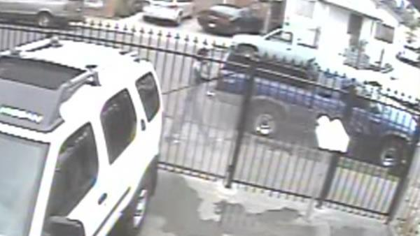 OPD releases video of attempted kidnapping