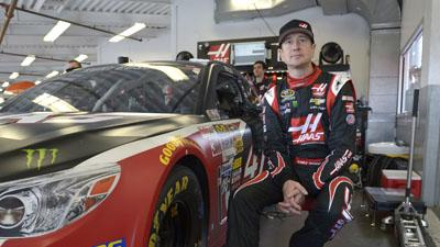 Kurt Busch to Attempt Rare Racing 'Double'